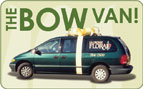 The Bow Van!